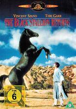 DVD NEU/OVP - Der schwarze Hengst kehrt zurück - Vincent Spano & Teri Garr