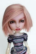 Monster High Getting Ghostly Spectra Vondergeist OOAK custom doll repaint [*]