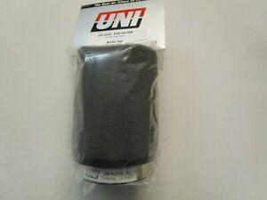 "Triumph UNIFilter POD Air Filter. UP-4229 2.25"" ID 56mm"