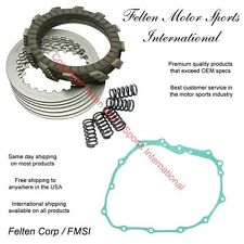 Honda TRX400EX Competition Heavy Duty Kevlar Clutch Kit & Gasket TRX 400EX 99-14