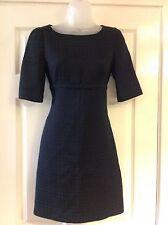 HOBBS LONDON BLACK DRESS