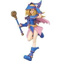 Max Factory figma Yu-Gi-Oh! Dark Magician Girl Action Figure w/ Tracking NEW
