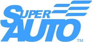 Super Auto SH05156 Suspension Control Arm