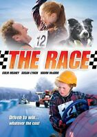 The Race (DVD, 2010)