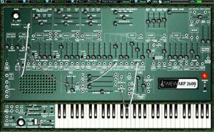 WAY OUT WARE TimewARP 2600- Legendary SYNTHESIZER-Genuine Licence PC & MAC 64bit