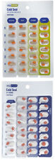 Blister 6 pack refill monthly cards- item 851 monthly