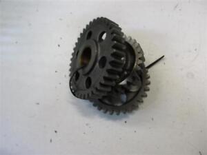 1. Ktm 600 LC 4 Pignone Zanhrad Motore Trazione Catena Cambio