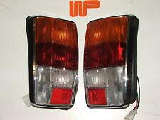 CLASSIC MINI - Mk4 REAR LAMP ASSEMBLIES, Pair...XFB10082/3.