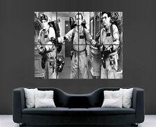 Cartel de películas Ghostbusters Clásico impresión arte de Pared Gigante Imagen Grande