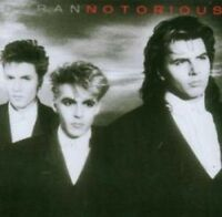 Duran Duran - Notorious 1993 (NEW CD)