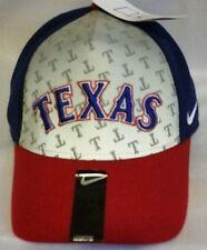 1a6ff2bd8bed9  298 Nike Swoosh Flex Fit Unisex Texas Rangers MLB Hat Cap NWT