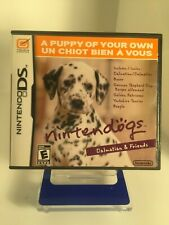 Nintendogs Dalmation and Friends ( Nintendo DS )