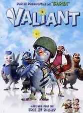 Bande annonce cinéma 35mm 2003 VAILLANT animation pigeon Gary Chapman