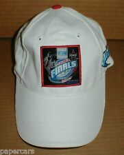 2007 Professional Bull Riders World Finals Built Ford Tough Wrangler Hat New Pbr