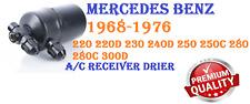 A/C Receiver Drier for Mercedes 68-76 220 220D 230 240D 250 250C 280 280C