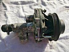 JAGUAR XJ6 XJ12 XJ40 - Complete Water Pump