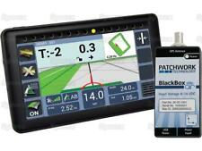 Patchwork BlackBox Air GPS Navigation Android Farming 7 Inch Display Tractor