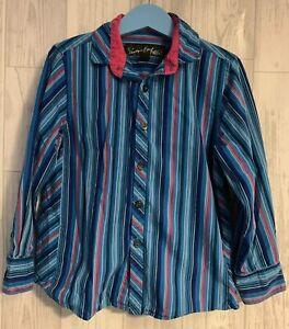 Boys Age 4-5 Years - Next Signature Long Sleeved Shirt