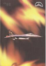 "1/72 Zotz BAF F-16 Devil Tail Art decal set ""I'll Be Back!"" ZTZ-72002"