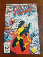 New Mutants #15 Free Ship at $30+