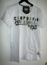 David Camp Kurzarm Herren-Shirts