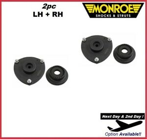 Premium Strut Mount SET Front For HYUNDAI KIA Kit 902037