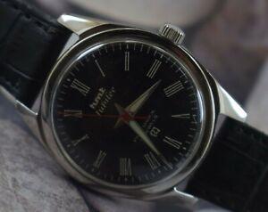 USED HMT Jubilee 17Jewels Winding Working Wrist Watch For Men's Wear B-1547
