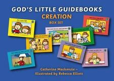 God's Little Guidebook Creation Set by Catherine MacKenzie (2010...