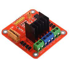 L298N Dual H Bridge Motor Driver Controller Board Module POP SALES