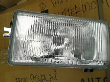 NISSAN SUNNY GL 130Y HEADLAMP ASSEMBLY L.H.