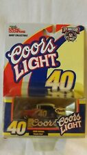 Racing Champions '57 Chevy Coors Light 1998 Edition Stock Rod 1 Of 5,000