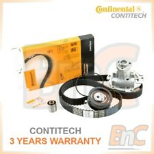 # CONTITECH MAXGEAR KRAFT HD TIMING BELT & WATER PUMP SET AUDI A4 B5 1.9TDI