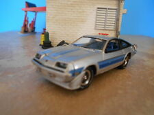 1980 Chevy Monza Spyder - 1/64 Scale Limited Edition See Photos Below