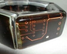 UNUSUAL TECHIE BRACELET, RIGHT OUT OF STAR WARS