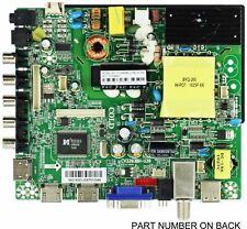 Element 34016221 Main Board / Power Supply for ELEFW4016 (TV with Serial # Begin