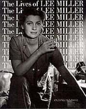 The Lives of Lee Miller, Antony Penrose, Very Good Book