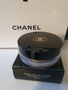 ORIGINAL FORMULA - CHANEL Soleil Tan De Chanel Bronzing Makeup Base Authentic!