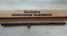 "NIB * REMINGTON 870 WINGMASTER LW 20 GAUGE BARREL 3""  28"" VENT RIB BEAD SIGHT"