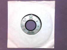 "Graham Bonnet - Night Games (7"" single) juke box VER 1"