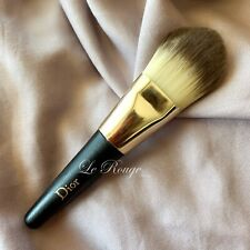 Christian Dior Fluid Foundation Brush mini 10cm size brand new authentic