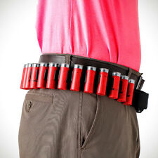 Clip-on Shotgun Shell Belt