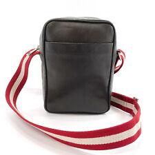 BALLY Shoulder Bag Tabio leather mens