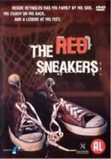 Red Sneakers - Dutch Import  (UK IMPORT)  DVD NEW
