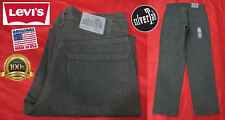 VINTAGE LEVI'S LEVIS SILVERTAB RELAXED JEANS PANTS DEADSTOCK USA 32x32