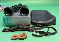 Optolyth 7x50 Alpin Bga German Made Binoculars - Rubber Coated, Super Light New