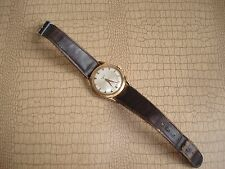 Montre ancienne GENE. WATCH 17 Jewels  Homme - Vintage Watch