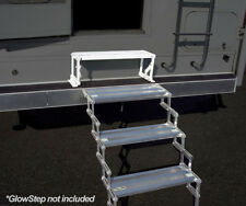 TORKLIFT A7510 Basement Step - Glow Steps For Campers Folds down in seconds.