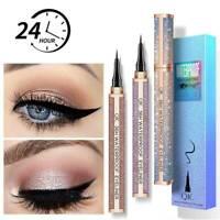 QIC Waterproof Long Lasting Starry Sky Eyeliner Liquid Eye Liner Pencil Pen New
