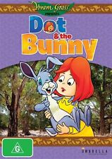 Dot And The Bunny - DVD [New/Sealed]