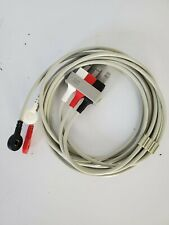 Hewlett Packard Cable Ecg 3 Lead Wire Cable Set M1605a